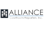 Alliance Courtroom Reporters, Inc. logo
