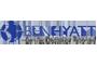 Ben Hyatt logo