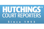 Hutchings Court Reporters logo