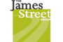 The James Street logo