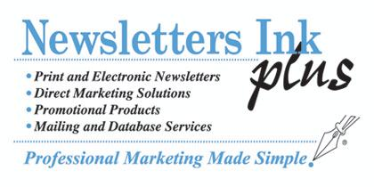 Newsletters Ink Plus logo