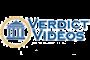 Verdict Videos logo