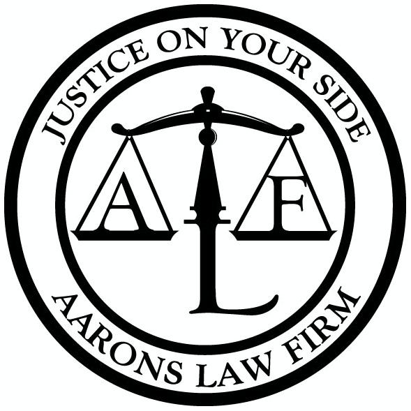 Aarons Law Firm
